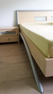 Nachttisch Ahorn - Haushalt & Möbel - gebraucht und neu kaufen ...