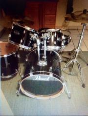 Schlagzeug Pearl Export
