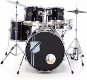 Schlagzeugset 5tlg