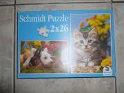 Schmidt Puzzle 2x26