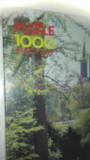 Schmitt Puzzle 1000