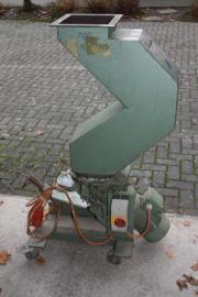 Schneidmühle Getecha 126