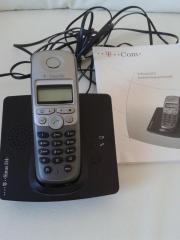 Schnurlos Telecom T-