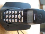 Schnurloses Telefon Siemens