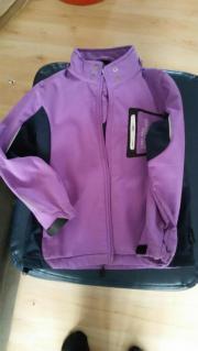 Schöne softshell Jacke