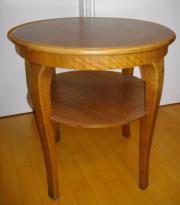 Schöner alter Holztisch /