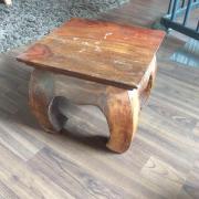 Schöner Opium Tisch