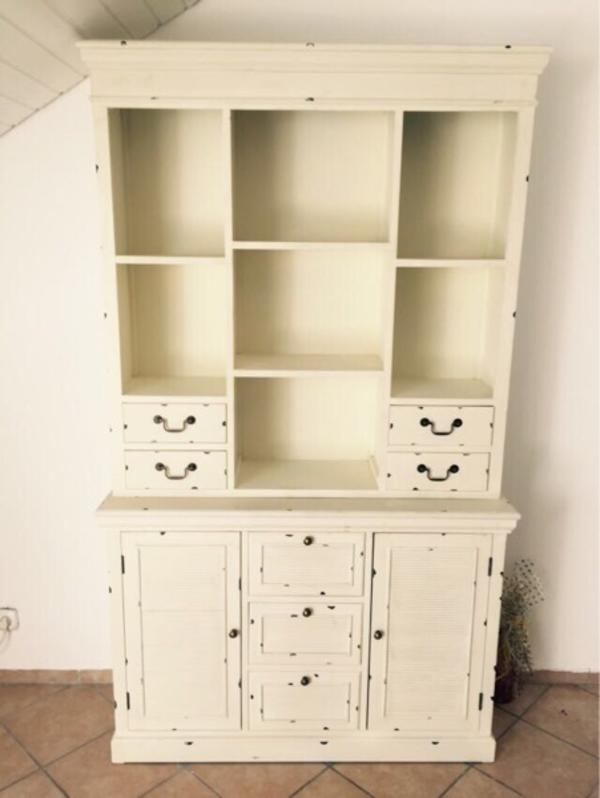 regal shabby gebraucht kaufen nur noch 2 st bis 70 g nstiger. Black Bedroom Furniture Sets. Home Design Ideas