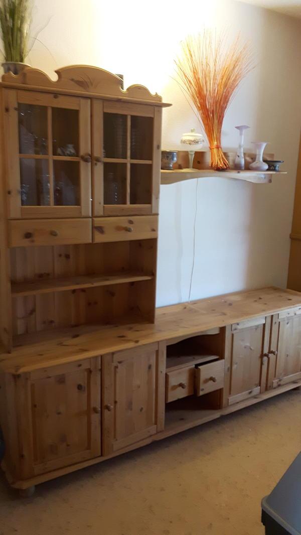 schrank landhausstil neu und gebraucht kaufen bei. Black Bedroom Furniture Sets. Home Design Ideas