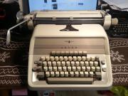 Schreibmaschine Adler Universal