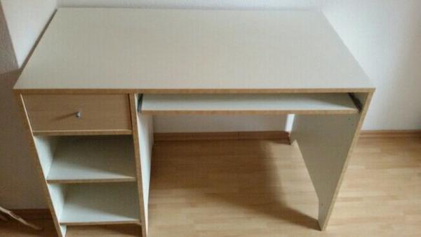 schreibtisch computertisch neu und gebraucht kaufen bei. Black Bedroom Furniture Sets. Home Design Ideas