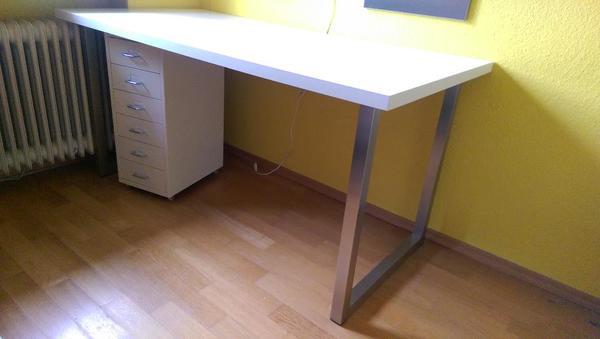 Ikea Schreibtisch Platte 2021