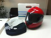 Schuberth C3 Racing