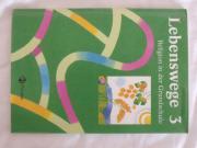 Schulbuch Kath Religion Lebenswege 3