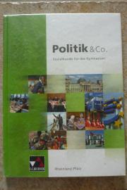 Schulbuch Politik Co Sozialkunde für