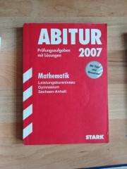 Schulbücher fürs Abitur