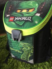 Schulranzen von Lego