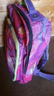 Schulrucksack - Büchertasche für Mädchen