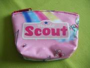 Scout Geldbeutel in