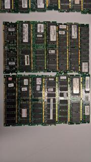 SDRAM PC-Arbeitsspeicher