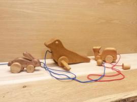 Bild 4 - Sebstgefertigtes Holzspielzeug zu verkaufen - Fürth Südstadt