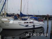 Segelyacht NAB 32