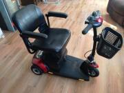 Seniorenfahrzeug, Elektromobil, eScooter,