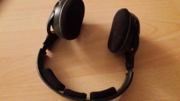 Sennheiser Kabelloser Kopfhörer