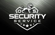 Sicherheitsmitarbeiter auf 450