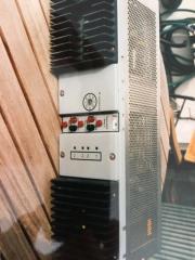 Siemens Doppeltonempfänger, Netzanschlussgerät