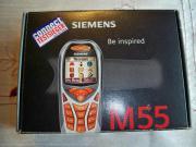 Siemens- Handy Typ