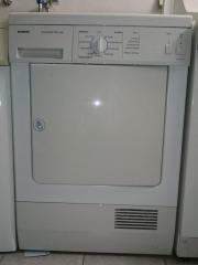 Siemens Kondenstrockner TXL