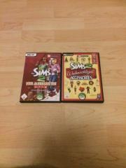 Sims 2 Hauptspiel &