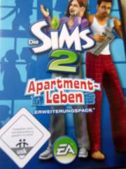 Sims2 Apartment Leben