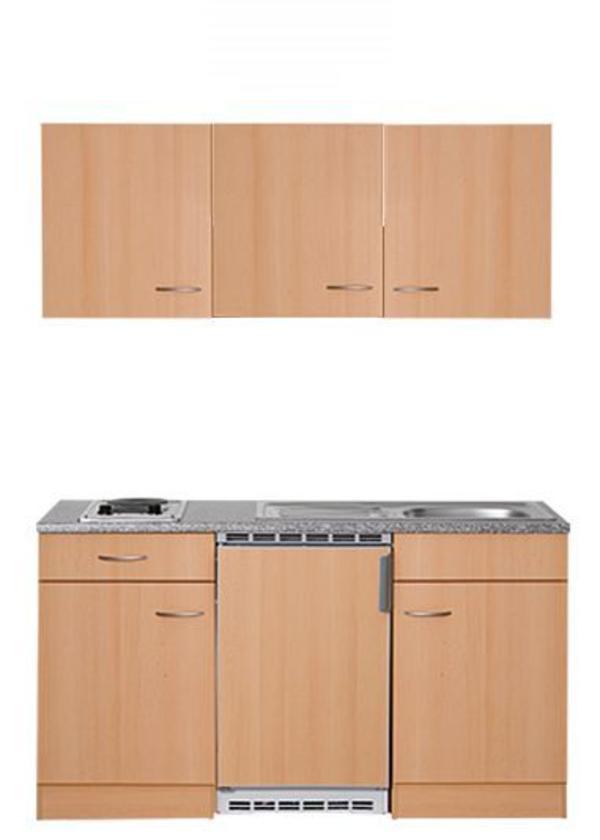 Gebrauchte kuchen kaufen gebrauchte kuchen bei dhd24com for Bauknecht singleküche
