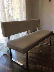 sitzbank lehne gebraucht kaufen nur 4 st bis 75 g nstiger. Black Bedroom Furniture Sets. Home Design Ideas