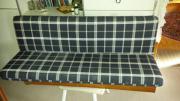 Sitzbank mit Stauraum