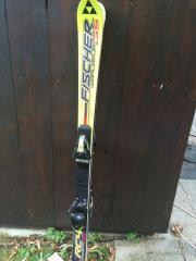 Ski FISCHER worldcup