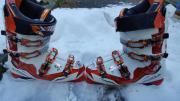 Skischuhe TECNICA DRAGON -