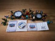Skylanders Spyros Adventures Pc 3DS