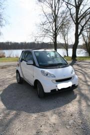 Smart Cabrio 451