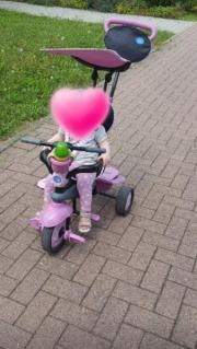 Smart Trike Dreirad