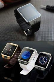 SmartWatch....Apple///Android///....
