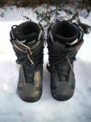 Snowboard Boots Fever Gr 38