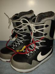 Snowboard Boots neu