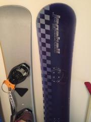 Snowboards 7 Stück