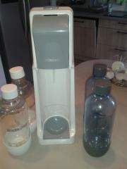 Sodastream mit 4