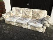 Sofa-Garnitur von