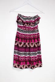 Sommerliches Kleid Größe