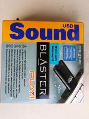 Sound Blaster USB